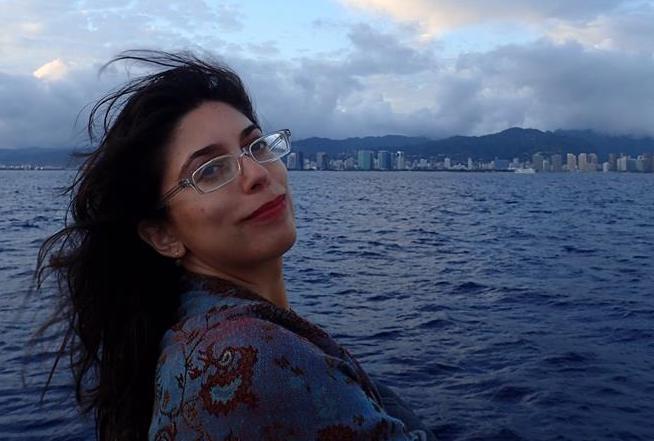 Secretary Andrea Suria