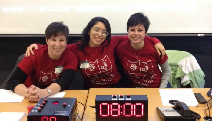 CT Middle School Science Bowl